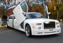 thue xe limousine